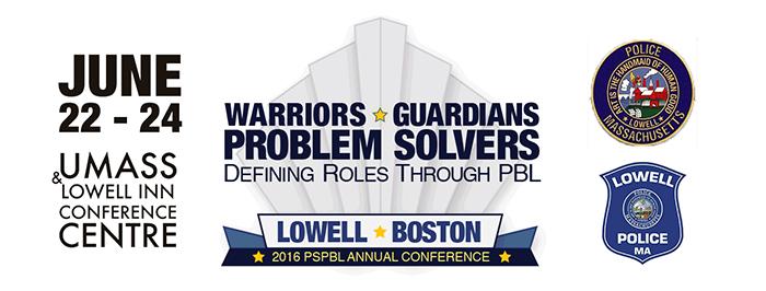 PSPBL 2016 Conference